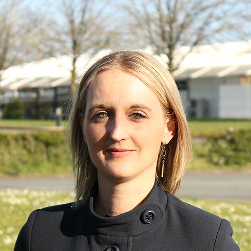 Laetitia BOURDEAU